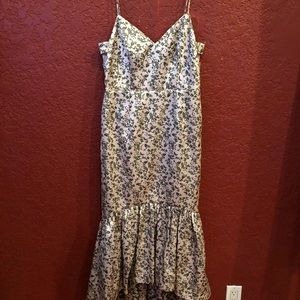 Jill Jill Stuart Liw High Dress size 8